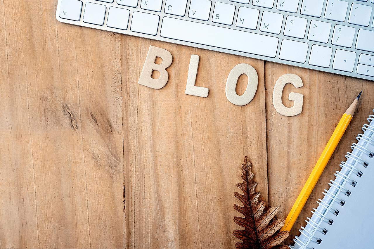 Blog actualizado